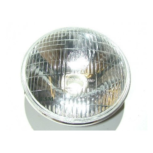 Light Unit/Reflector (BPF Bulb Type)