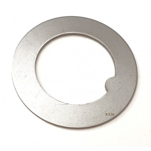 Lock Washer-Rear Hub Nut 2A7250
