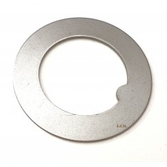 Lock Washer-Rear Hub Nut