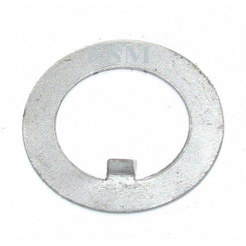 Lockwasher-1st & 3rd Motion Shaft Nut