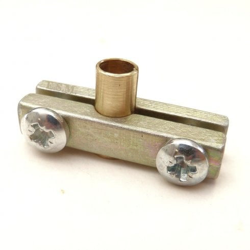 Lower Block Bearing Kit - Quarterlight / Ventilator