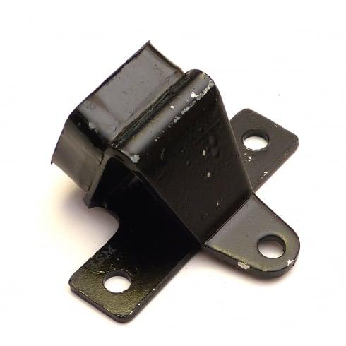 Lower Rebound Check Bracket (Fits Under Front Shocker Arm) * Made by ESM to original specification *