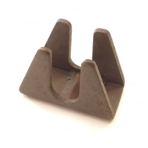 """Mask For Brake Adjuster Cam (7"""" Front & Rear Brakes) SECOND-HAND ORIGINAL"""