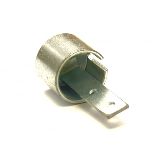 Metal Cap Finisher-R/H/F+L/H/R (Fits To Top Of Draught Excluder)
