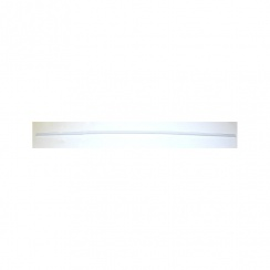 Metal Finisher Strip (For Top Of Windscreen Frame)