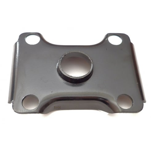 """Metal Plate (For Locating Rear Spring To """"U"""" Bolts)"""