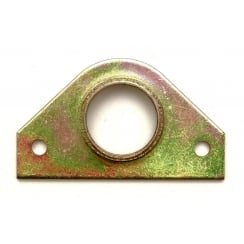Metal Plate - Locating - Front Pin