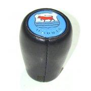 MORRIS Gearstick Knob (Leather)
