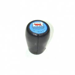 MORRIS Gearstick Knob (Leather)
