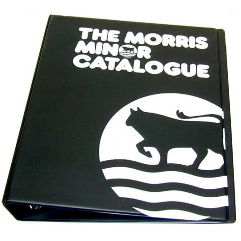 Morris Minor Catalogue (MMC BATH)