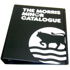 Morris Minor Catalogue (MMC BATH)