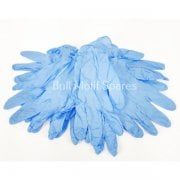 Nitrile Gloves - Large - Box of 100