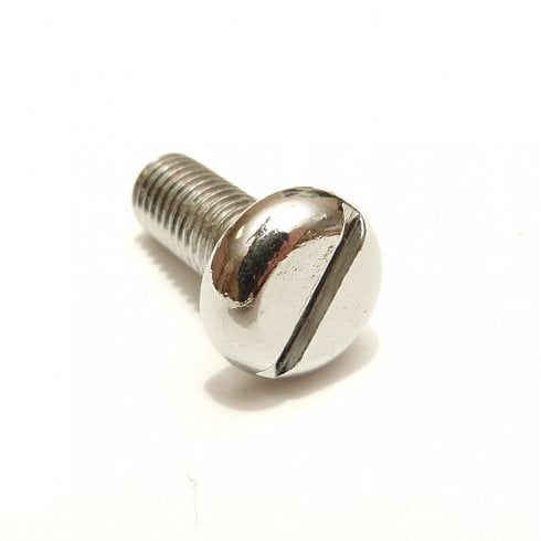 Number Plate Backing Plate Fixing Screw