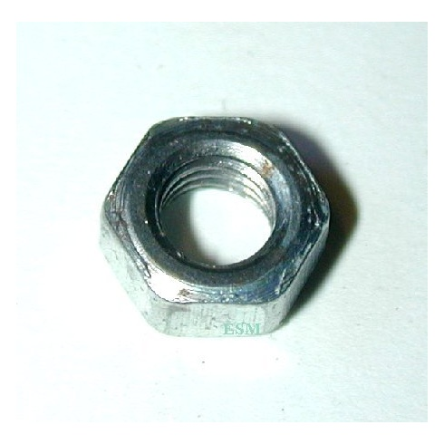 Nut-2BA (Fits Hockey Sticks/Finishers etc.)