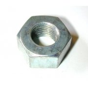 "Nut - 7/16"" UNF (Fits Seat Belt Mountings)"