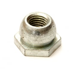 Nut For Adjusting Rod (Domed)