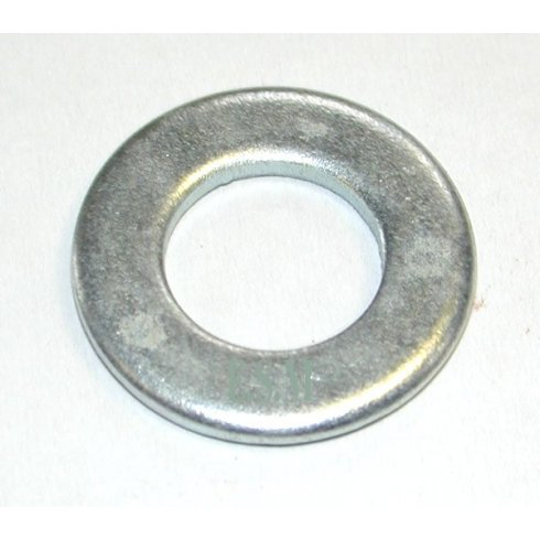 Oil Filter Washer - Metal - Plain TECALEMIT (7H1765)