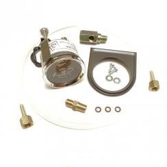 Oil Pressure Gauge Kit-Smiths 52mm (Mechanical)