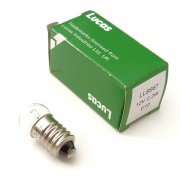 Panel Light Bulb 12v/2.2w (Screw-In) LUCAS