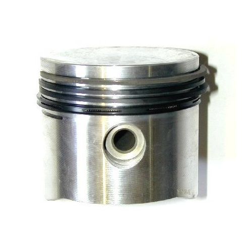 "Piston 1098cc +020"" (Set 4)"
