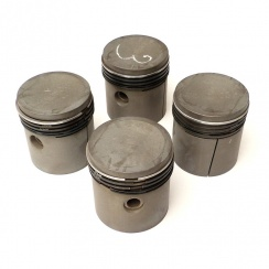 "Piston 803cc +020"" (Set 4) 8G2439 (7.9:1)"