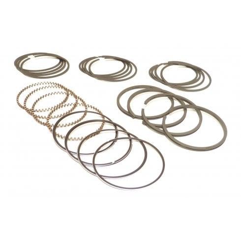 """Piston Ring Set-1098cc +020"""" *5-RING TYPE*"""
