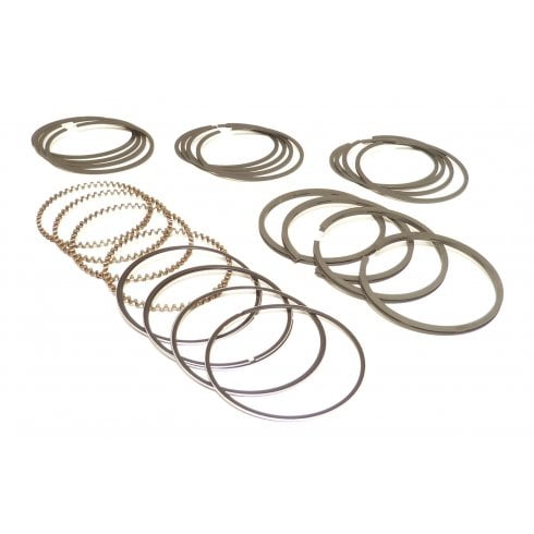"Piston Ring Set-1098cc +030"" *5-RING TYPE*"