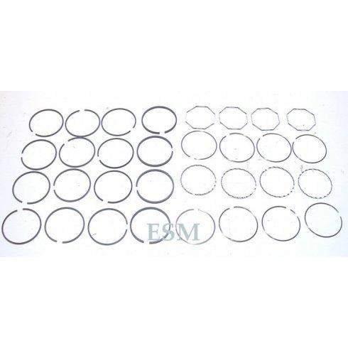 Piston Ring Set-1098cc STD *4-RING TYPE*