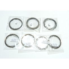 "Piston Ring Set-803cc +040"" 8G2440"