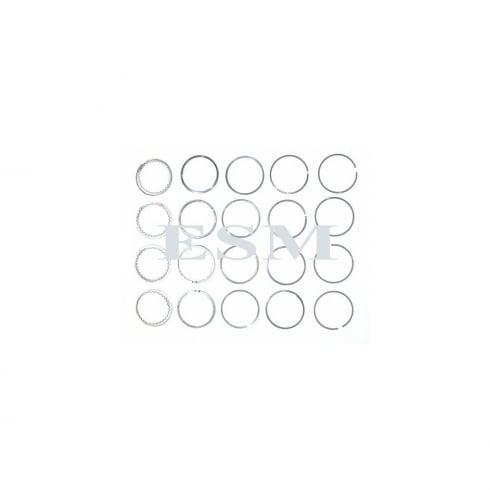 "Piston Ring Set-803cc +060"" 8G2440"