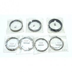 Piston Ring Set 918cc STD