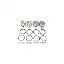 Piston (Set 4) 948cc +020""