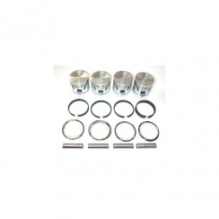 Piston (Set 4) 948cc STD
