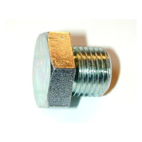 Plug - Sump & Cylinder Block Drain - All O.H.V. (2K4993 53K2853)