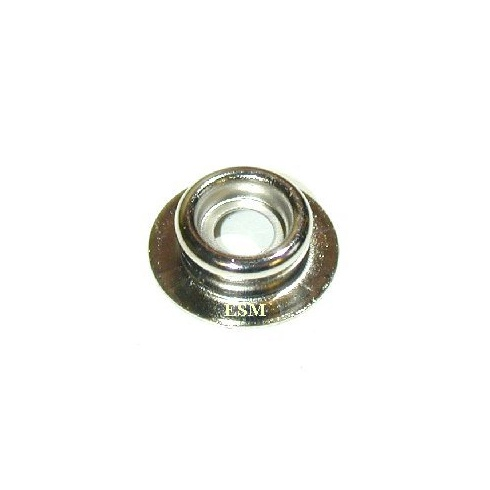 Press Stud Fastener (Male-Fits To Body)