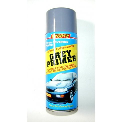 Primer (500ml) *Note: Cannot Send Overseas* *U.K. MAINLAND ONLY - SEE NOTES*