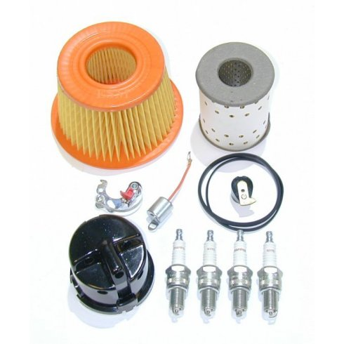 Engine Service Kit (Screw-In H T Lead Type Cap) LUCAS Components