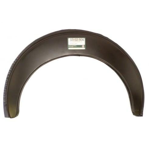 Rear Wheel Arch Outer Repair Panel R/H (Van & Pick-Up) LMC Hadrian UK Made