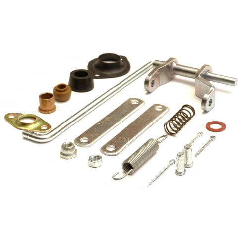 Clutch Relay Shaft/Linkage Kit