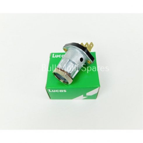 Ignition Switch - Early 2-Position (Less Barrel & Keys)