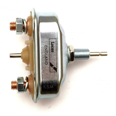 Pull Type Starter Solenoid Switch (LUCAS)