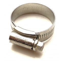"Radiator Hose Clip - ""Jubilee"" Branded (Large)"