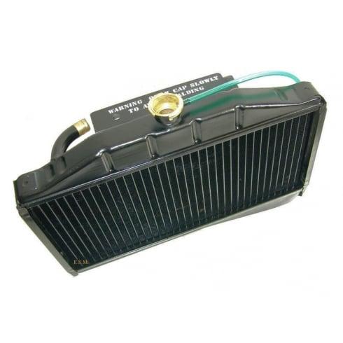 Radiator-O.H.V. Brand New for all O.H.V. Models from August 1960 onwards