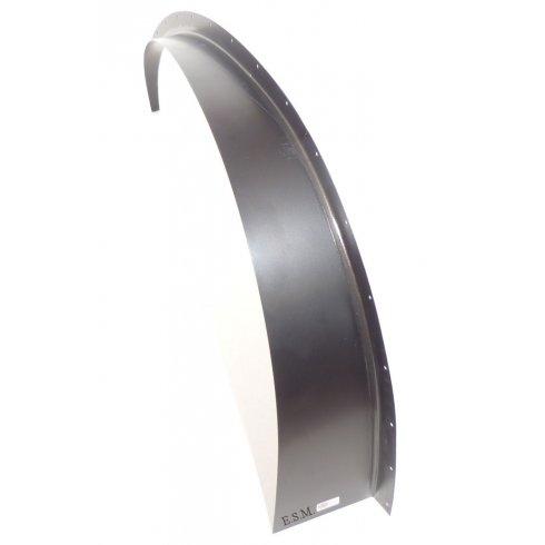Rear Arch Repair Flange R/H (Traveller) *** U.K. Made ***