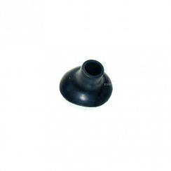 Rear Bumper Stud Rubber Cover (Ferrule) Saloon/Convertible