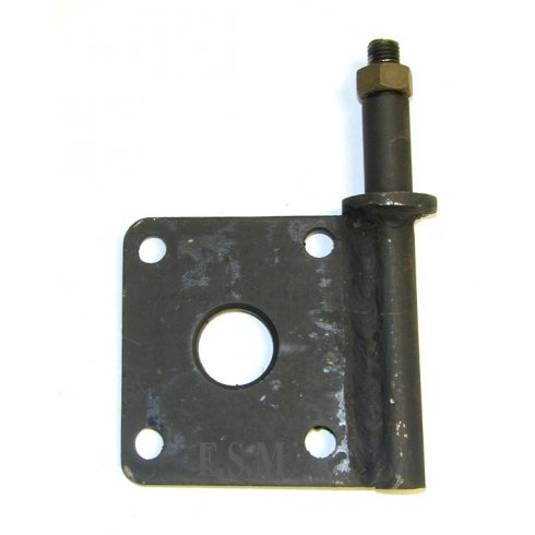 Rear Damper / Shock Absorber Lower Mounting Plate (Van/Pick-Up)