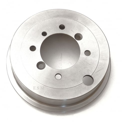 "Rear/Front Brake Drum (7"" Diameter) Rear All Models/Front 1953-1962 PATTERN"