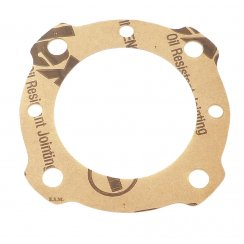 Rear Hub Gasket *** MADE TO THE CORRECT THICKNESS AS ORIGINAL ***