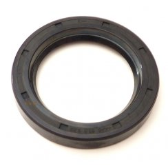 Rear Hub Oil Seal ( A-Type Axle December 1953 Onwards ) Superior Double-Lip Type BTA108 GHS147