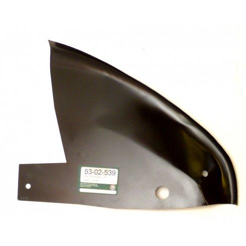 Rear Inner Wing Repair Panel (Rear End) L/H LMC Hadrian UK Made